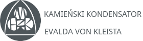 Kamieński Kondensator - Dziedzictwo Światowego Odkrycia Ewalda Georga Von Kleista
